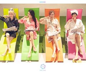 debut, fatal, and comeback image