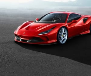 ferrari and f8 tributo image