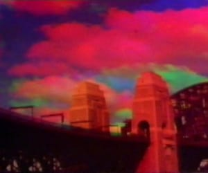 lo-fi, video, and magical image