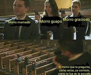 meme and morro image