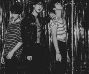 bts, yoongi, and seokjin image