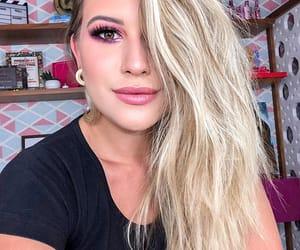 garotas, loiras, and blondie girl image