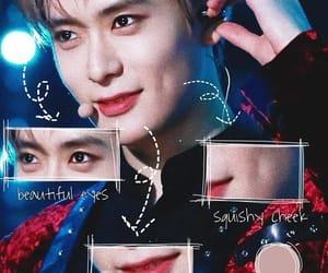 jaehyun, jung jaehyun, and nct jaehyun image