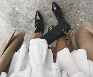 blogger, chanel, and clothes image