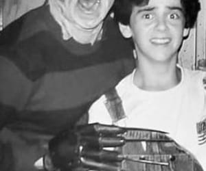 freddy krueger, stephen king it, and the losers club image