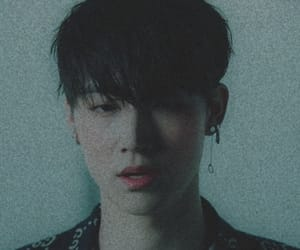 JB, got7, and icon image