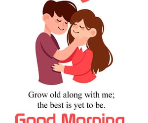 gm images for status, romantic gm display pic, and cute couple profile pics image