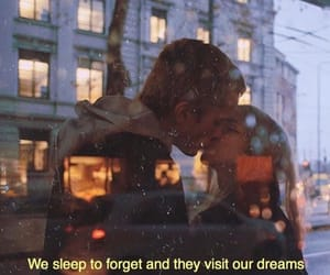dreams, love, and quotes image