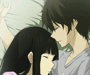 anime, kawaii, and lovely image