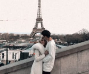 blogger, capitale france, and couple image