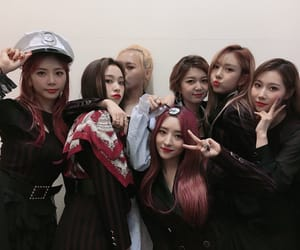 dreamcatcher, group, and dreamcatcher group image