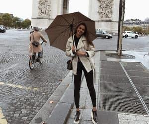 arc de triomphe, Louis Vuitton, and blogger image