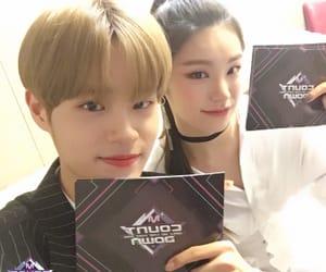 kpop and yeji image