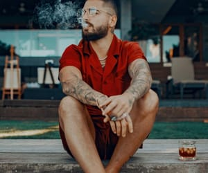 tattoo and maluma image