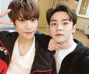 wayv, yangyang, and kun image