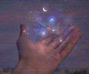 aesthetic, stars, and Dream image