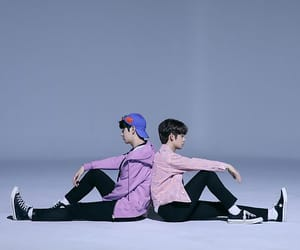 txt, soobin, and yeonjun image
