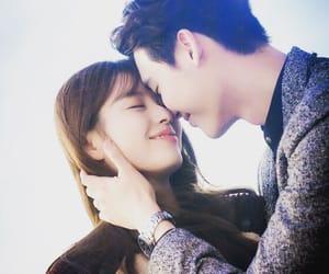 w korean drama image