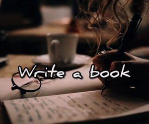 books, writing, and bucket list image