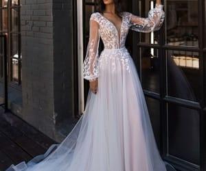 beautiful, fashion, and white image