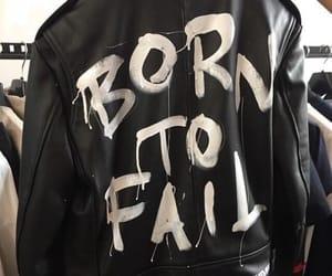 jacket, fail, and grunge image