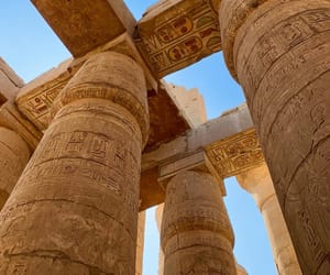 culture, egypt, and holidays image
