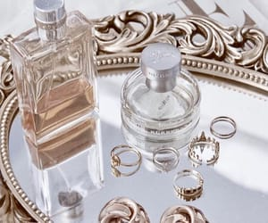 cosmetics, jewelry, and perfumes image