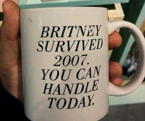 funny, quotes, and britney image