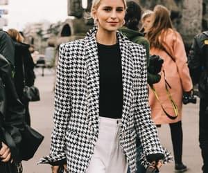 fashion, fashion week, and shoes image