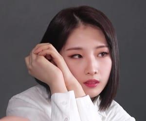 kpop, jo haseul, and loona image