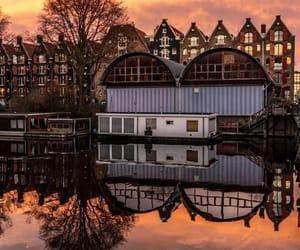 amsterdam, art, and beautiful image