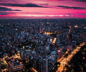 city, ciudad, and travel image