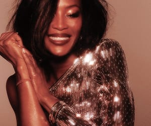 beauty, Naomi Campbell, and pretty image
