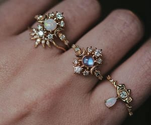 rings, ring, and accessories image