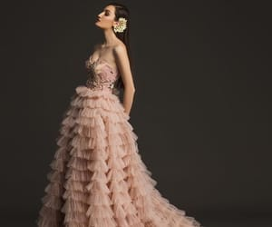 classy, Couture, and dresses image