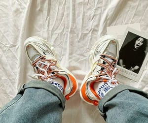 aesthetic, sneakers, and alternative image