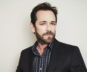luke perry, riverdale, and rip image