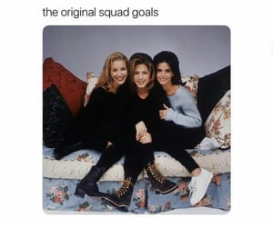 90s, aesthetic, and chandler bing image