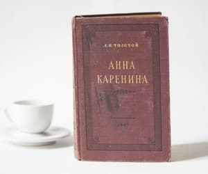 etsy, mom gift book, and russian novelist image