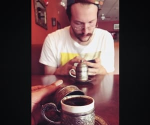 boyfriend, coffee, and positive image