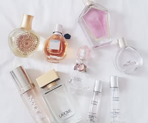 aesthetic, perfumes, and weheartit image