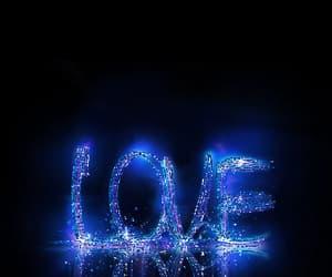 blue, sayings, and gif image