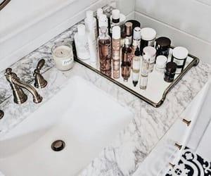 beauty, bathroom, and interior image