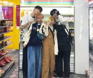asian, kfashion, and korean image