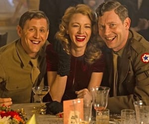actress, blake lively, and the age of adaline image