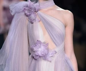 fashion, dress, and Marchesa image