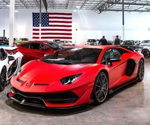 auto, cars, and Lamborghini image