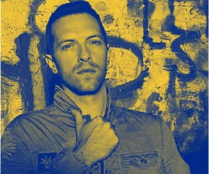 Chris Martin, coldplay, and cm42 image