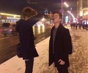 boy, boys, and gay image