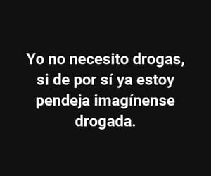 frases, meme, and adolescentes image